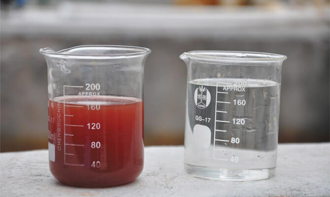 textile dyeing and textile wastewater treatment New technologies - textile industry- wastewater  current treatment process - textile and dyeing  the most common method used for wastewater treatment in textile.